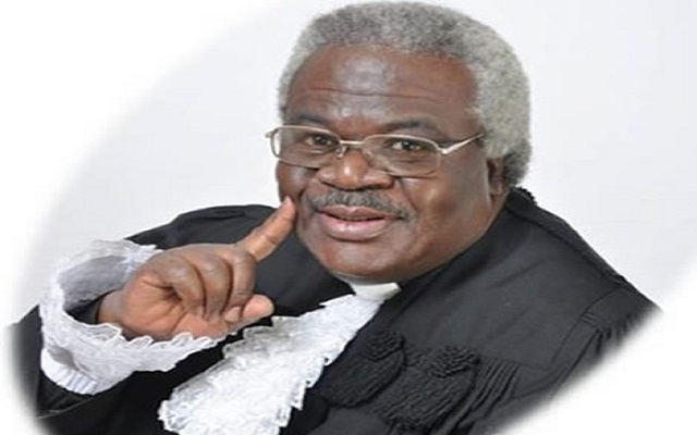 Politicians attempted to silence me with $100k Bribe - Rev. Martey [Mp3]