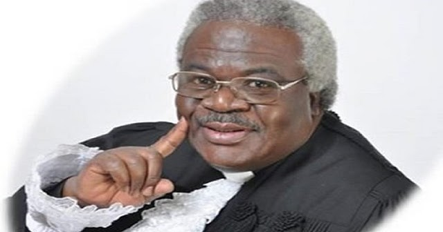 Be wary of your corrupt appointees – Rev Martey to Akufo-Addo