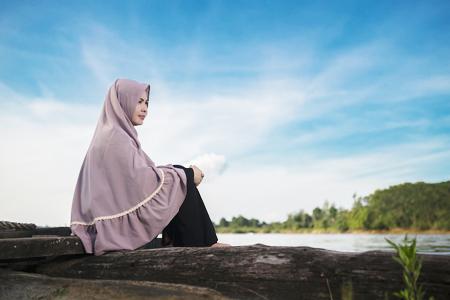 50 Keistimewaan wanita didalam islam