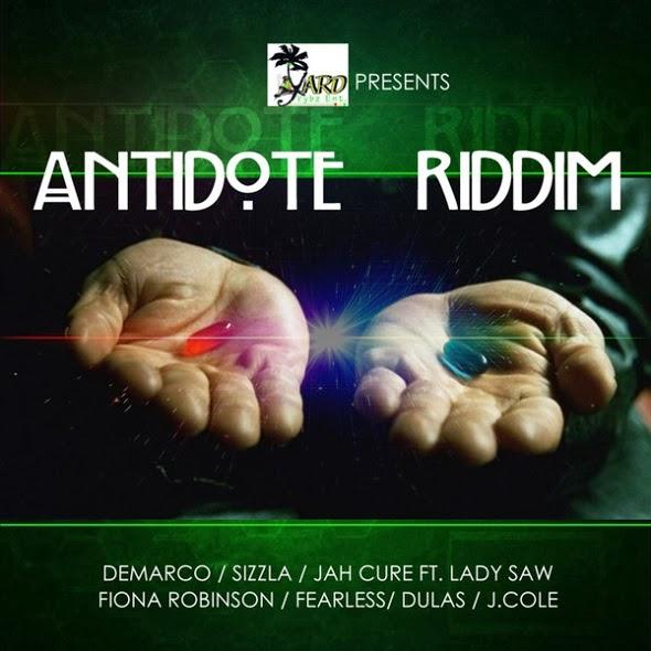Antidote Riddim - Yard Vybz Ent