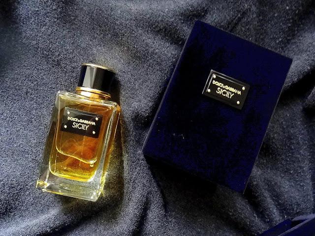 Dolce & Gabbana Sicily Eau de Parfum