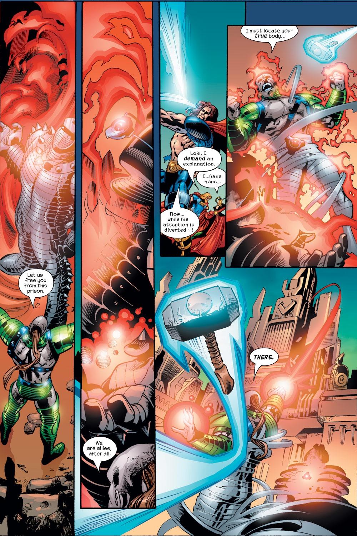 Thor (1998) Issue #78 #79 - English 20