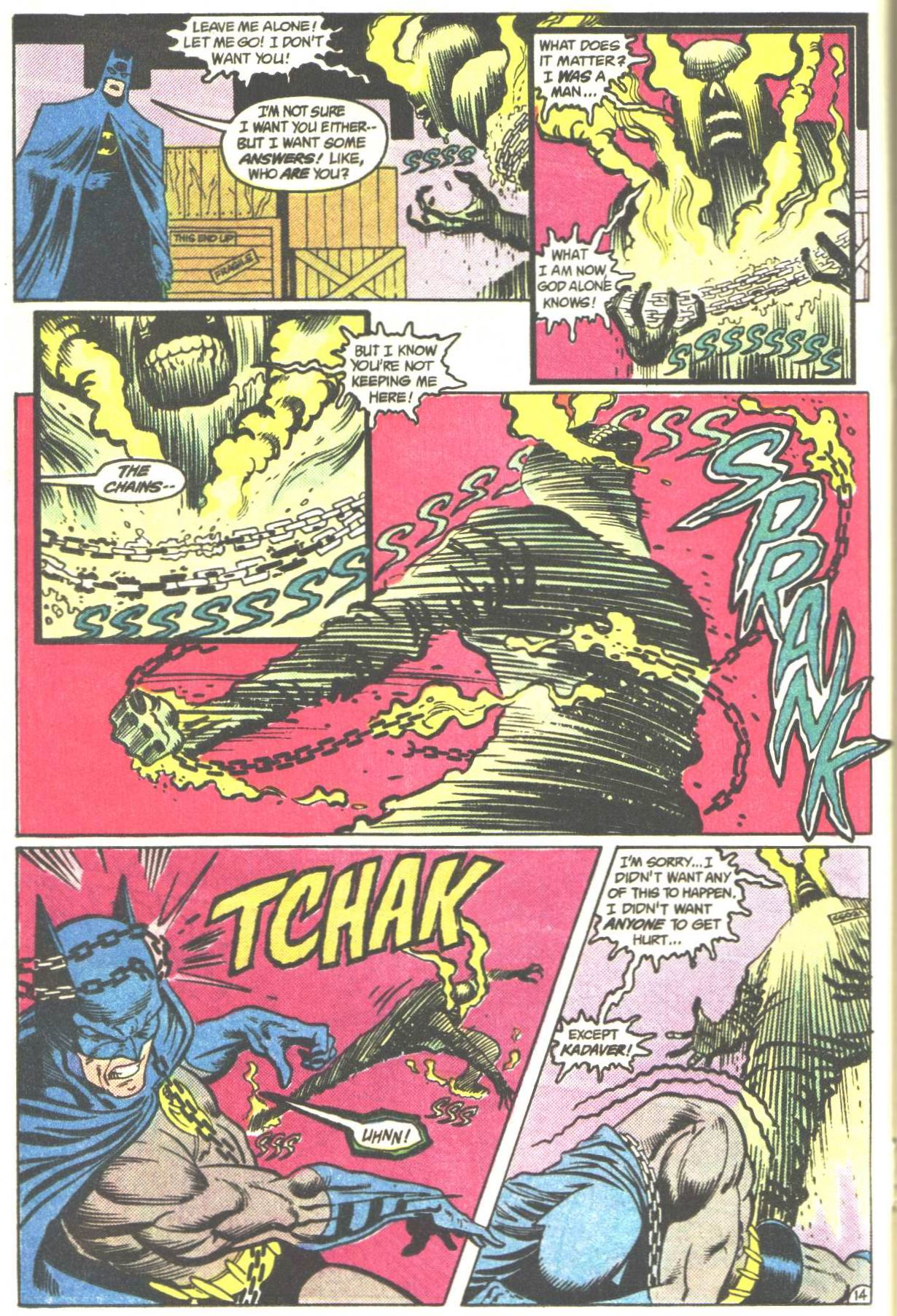 Detective Comics (1937) 588 Page 14