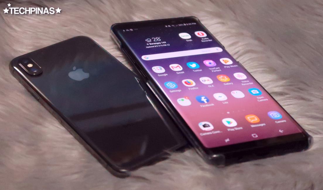 Best Selling Smartphone Brands