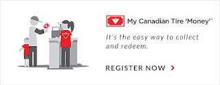 activate my canadian tire mastercard