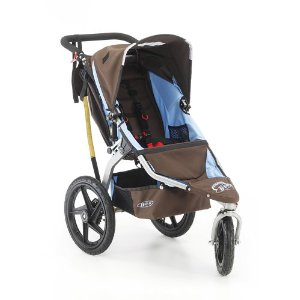 Single Jogging Stroller Reviews What Features To Look For