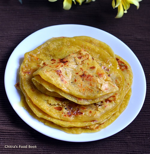 Obbattu recipe