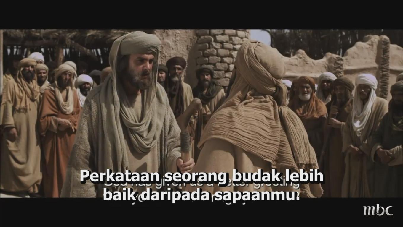 Hendri Rizkiyana: download film umar bin khattab omar series