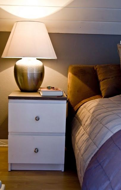 michelle malm nightstand. Black Bedroom Furniture Sets. Home Design Ideas