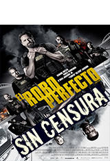 Den of Thieves (Sin Censura) (2018) BRRip 1080p Latino AC3 5.1 / ingles AC3 5.1