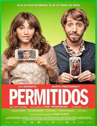 Permitidos (2016) | 3gp/Mp4/DVDRip Latino HD Mega