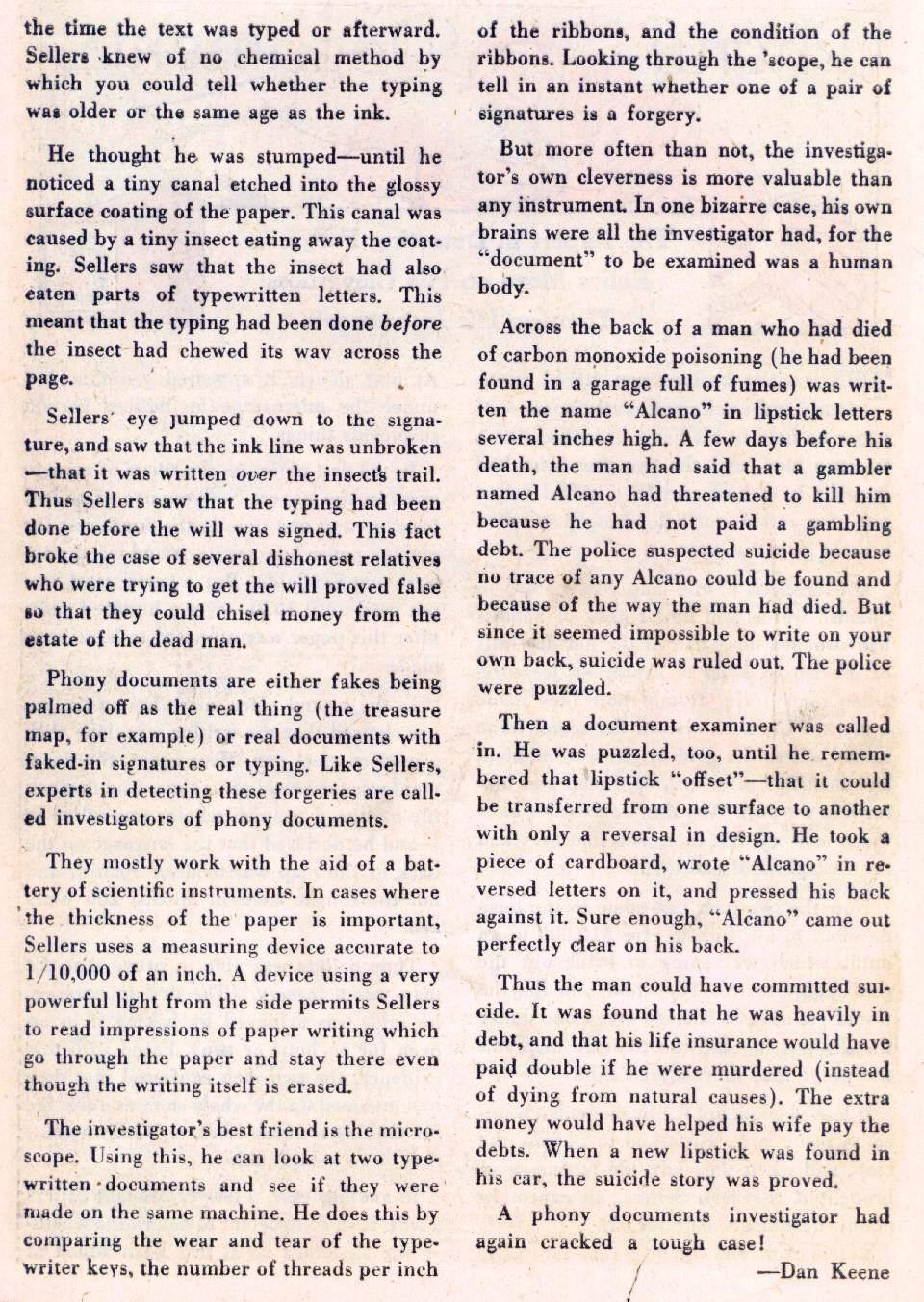 Detective Comics (1937) 183 Page 33