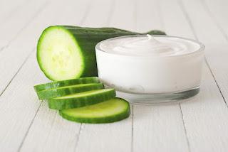 Cucumber And Milk Pack