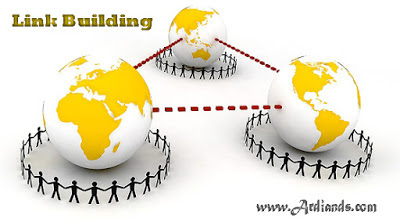 Strategi Membangun Link Berkualitas - SEO Friendly