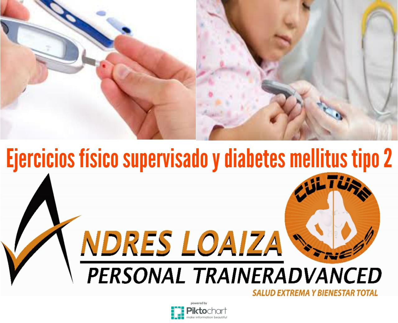 diabetes tipo 2 ejercicio y estilo de vida para el tipo