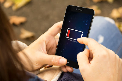 7 Habits That Will Increase The Longevity of Your Smartphone's Battery