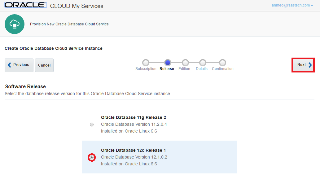 How To Find Database Version In Oracle How to Check Oracle DB