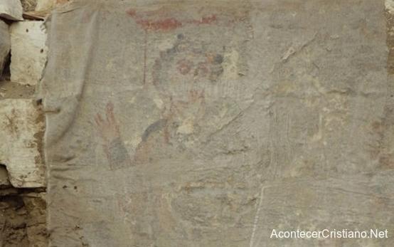 Imagen egipcia más antigua de Jesús