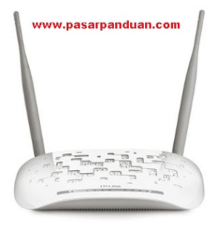 jenis modem wireless