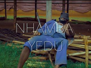 [feature]Tkae Chidz - Nhamba Yedu (Feat. Pee Kay) (Prod. by Simba Tagz)