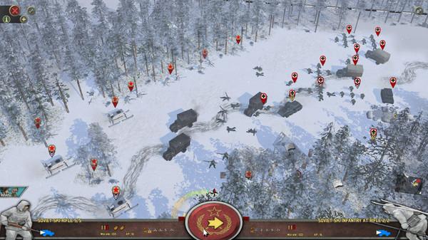 battlefield academy eastern front