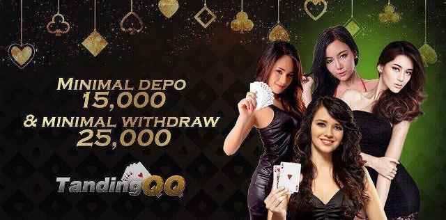 Situs Judi Poker Uang Asli Terpercaya