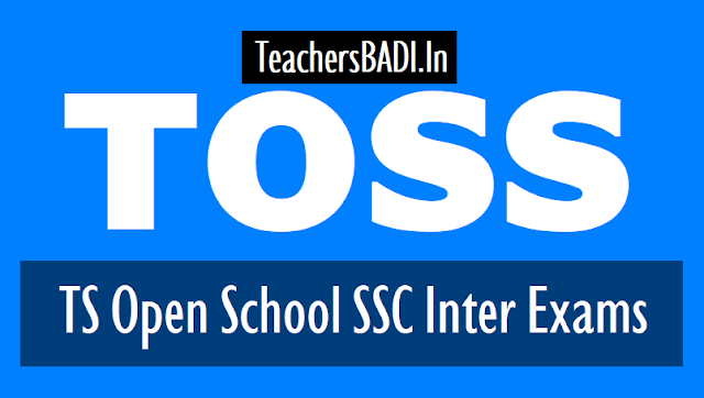 ccls to toss inter ssc exams conducted teaching,non teaching staff,compensatory casual leave to telangana open school exams conducted staff