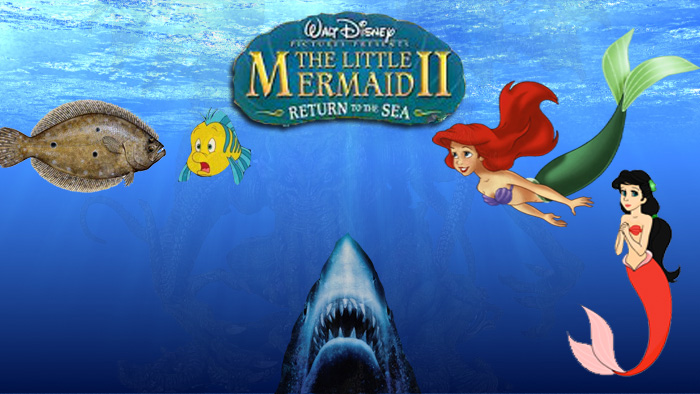 Disney part 2