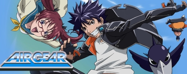 anime sport terbaik