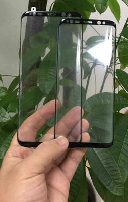 Benarkah ini panel depan Samsung Galaxy S8 dan Galaxy S8 Plus?