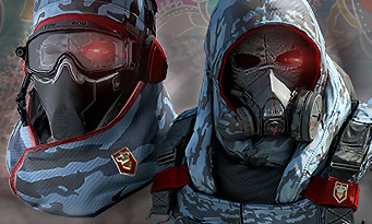تحميل لعبة الحرب الرهيبة Ghost Recon Phantoms