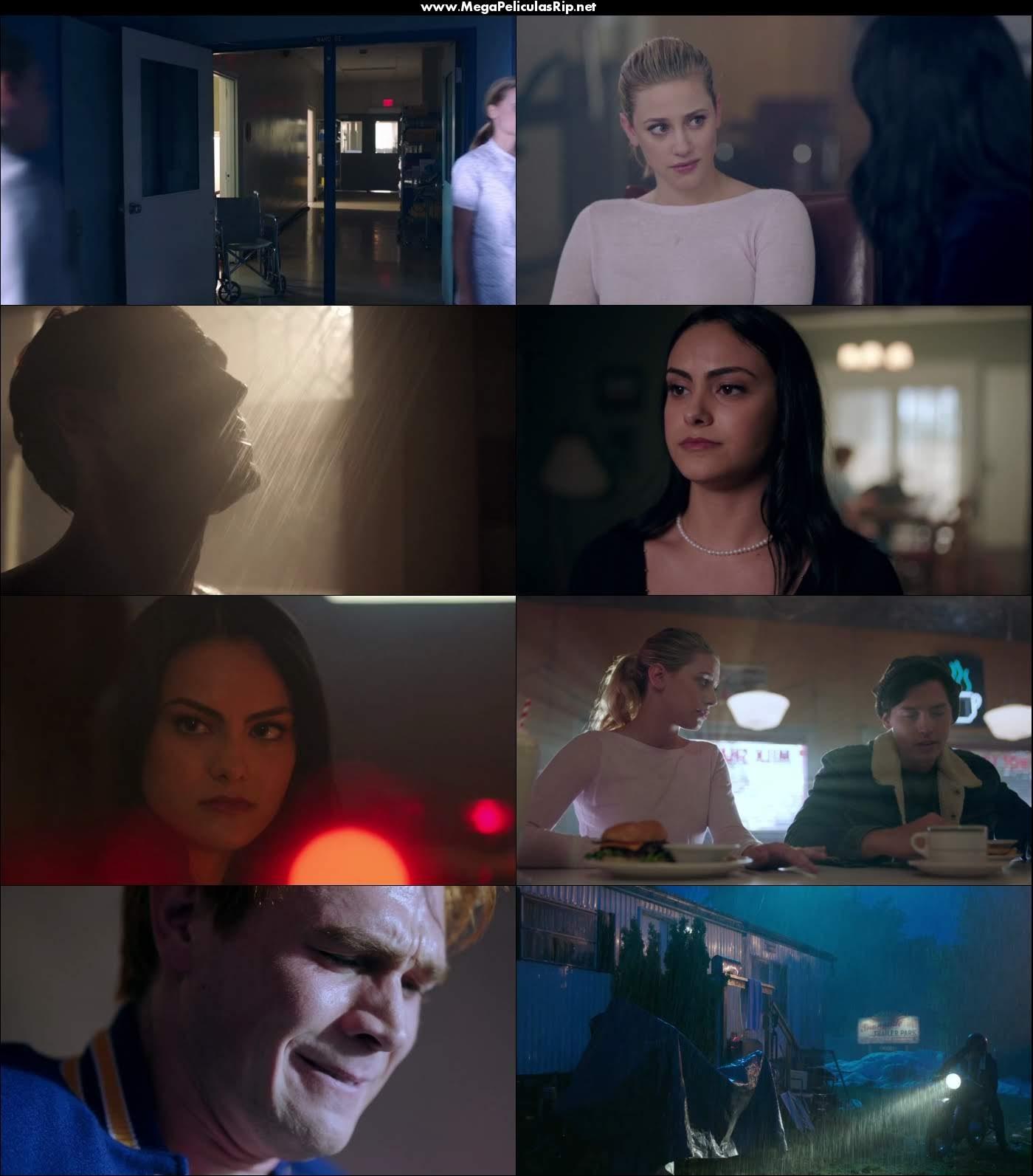 Riverdale Temporada 2 720p Latino