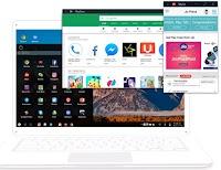PrimeOS è Android per PC (da provare su penna USB)