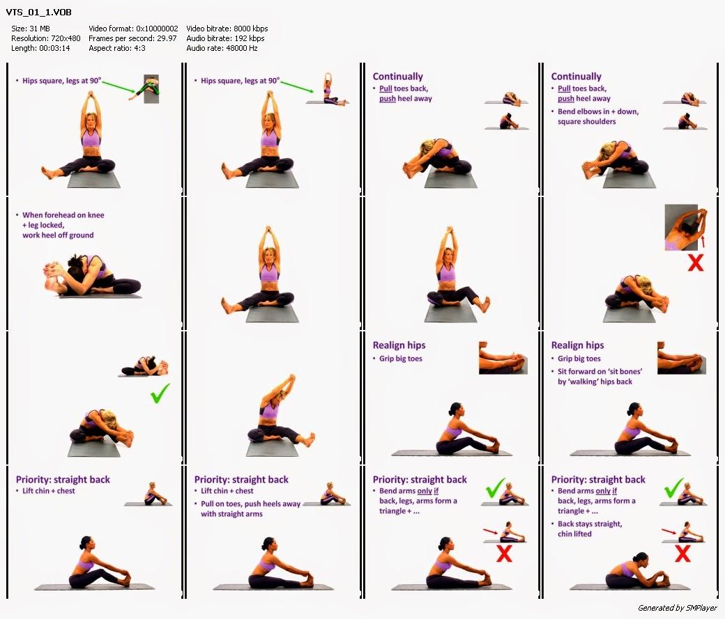 Mr. Vimal Kodai: Yoga Practice: The benefits of Yoga, the ...