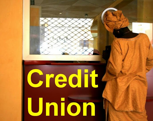 If You Save You Must Borrow, Teachers Credit Union Manager Says