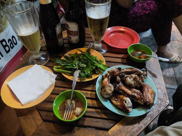 Hanoi Capital - Hot spots for Vietnamese cuisine tourism 4