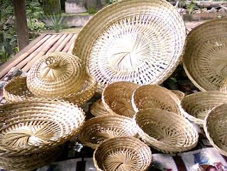 7 jenis kerajinan di indonesia