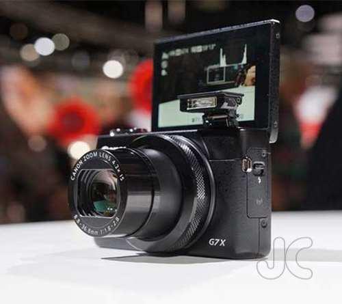 Harga Kamera Canon Powershot G7X Mark II Terbaru Dan Bekas