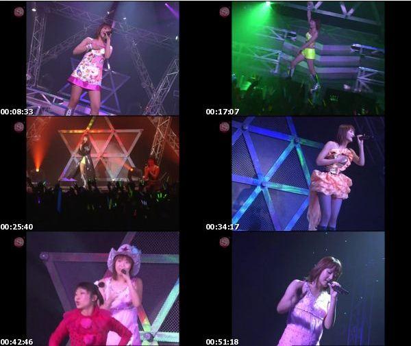 [TV-Variety] 藤本美貴 FIRST LIVE TOUR 2003 SPRING ~MIKI①~ (SSTV+ 2016.10.28)