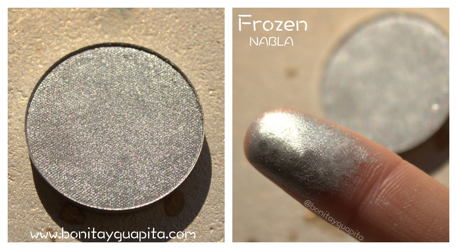 frozen nabla
