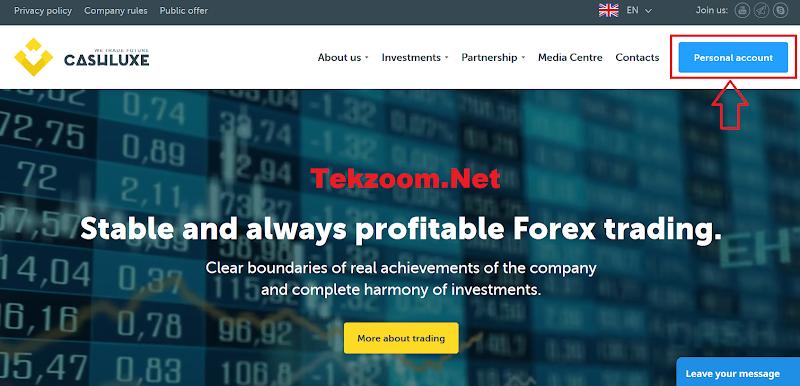 [SCAM] Review Hyip CashLuxe.Trade [CashLuxe Holding] [US] - Site chiến lâu dài, lãi up 1.02% hằng ngày, hoàn vốn đầu tư