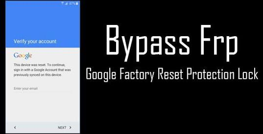 Android FRP Bypass Tools With Download Links