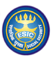 Employees' State Insurance Corporation, ESIC, Telangana, Graduation, Professor, Non-teaching, freejobalert, Latest Jobs, Sarkari Naukri, esic logo