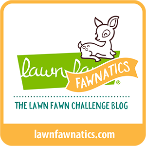 LAWN FAWNATICS BLOG (DESIGN TEAM MEMBER)