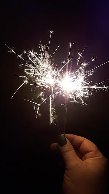 Mein Start ins neue Jahr….mal andere Vorsätze und Wünsche…