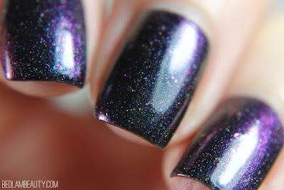 Vapid Nail Lacquer Much Muchier | Curiouser & Curiouser Collection