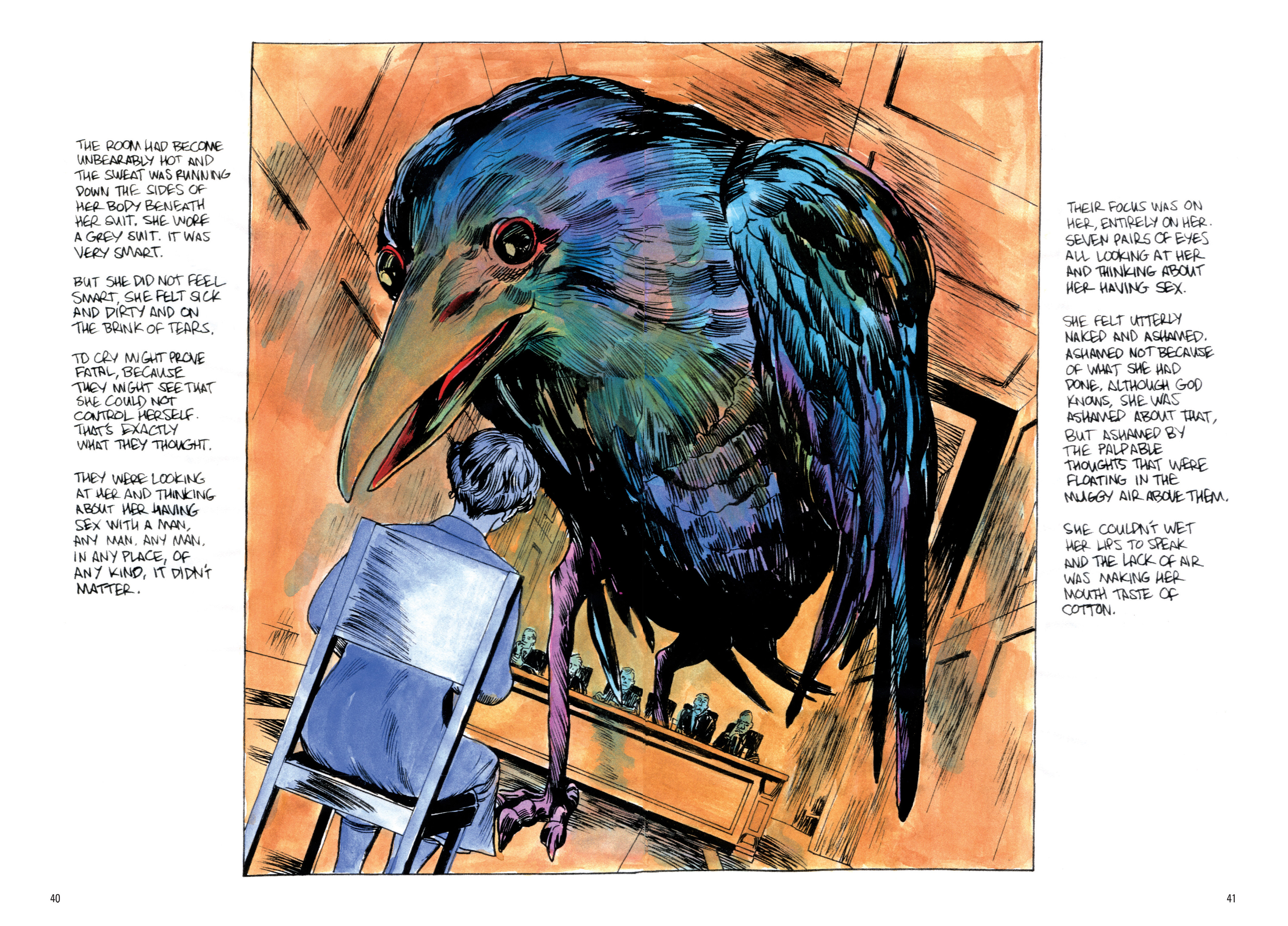 Read online The Late Child and Other Animals comic -  Issue #1 - 38