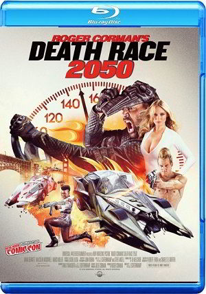 Death Race 2050 BRRip BluRay 720p