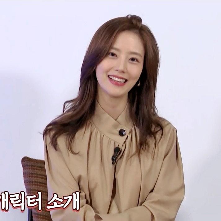 Profil Moon Chae Won Pemeran Cha Ji Won Flower Of Evil Pojok Seru