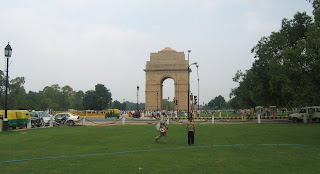 India Gate Facts in Hindi
